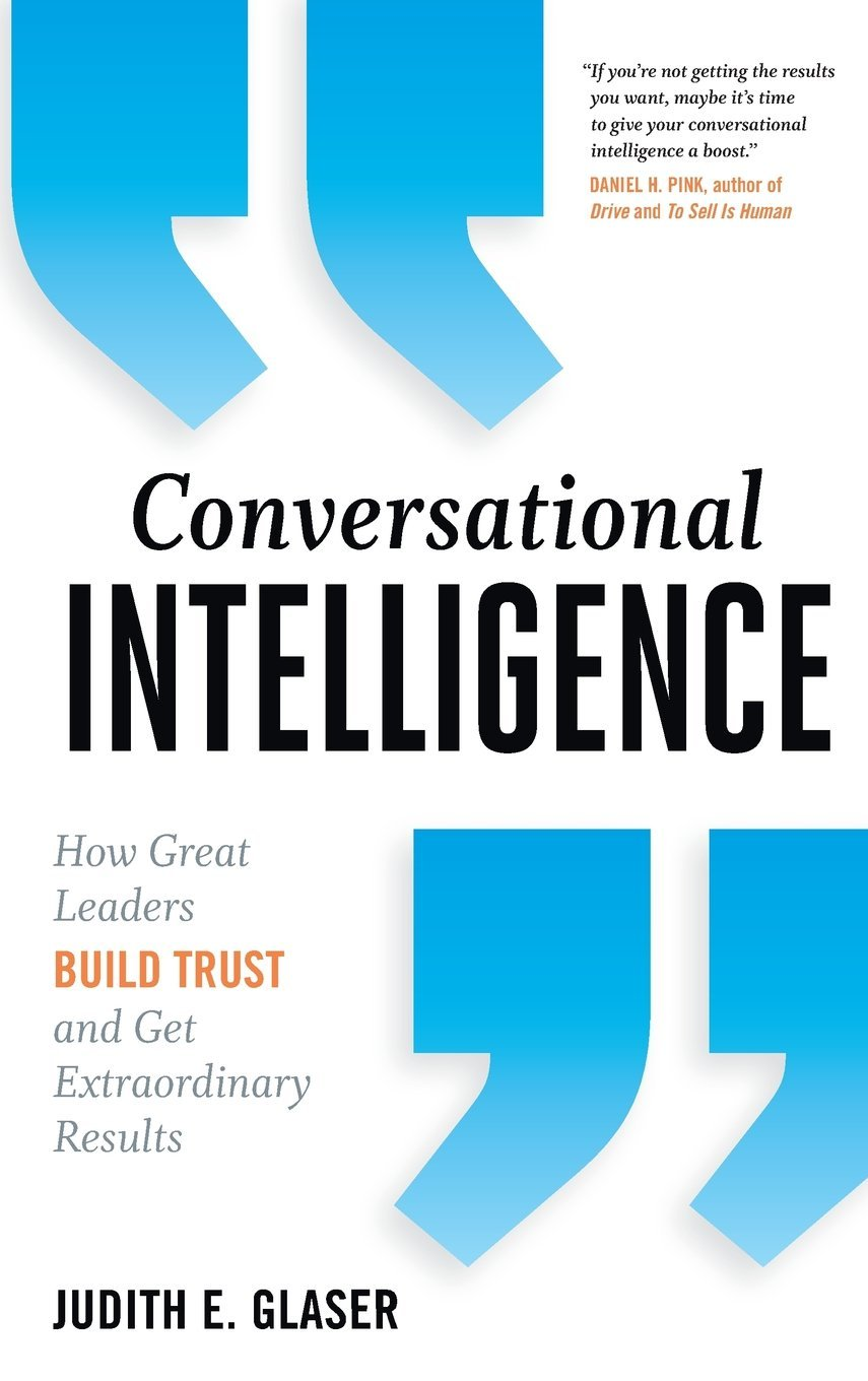 Course Image Building Trust And Engagement Through Conversational Intelligence
