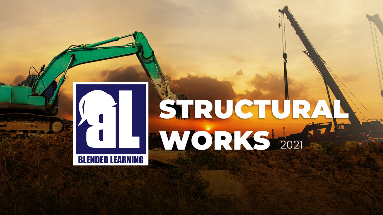 Course Image BL Structural Works 2021