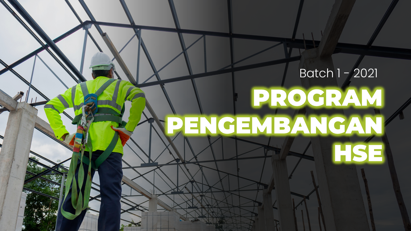 Course Image Program Pengembangan HSE 2021 - Batch 1