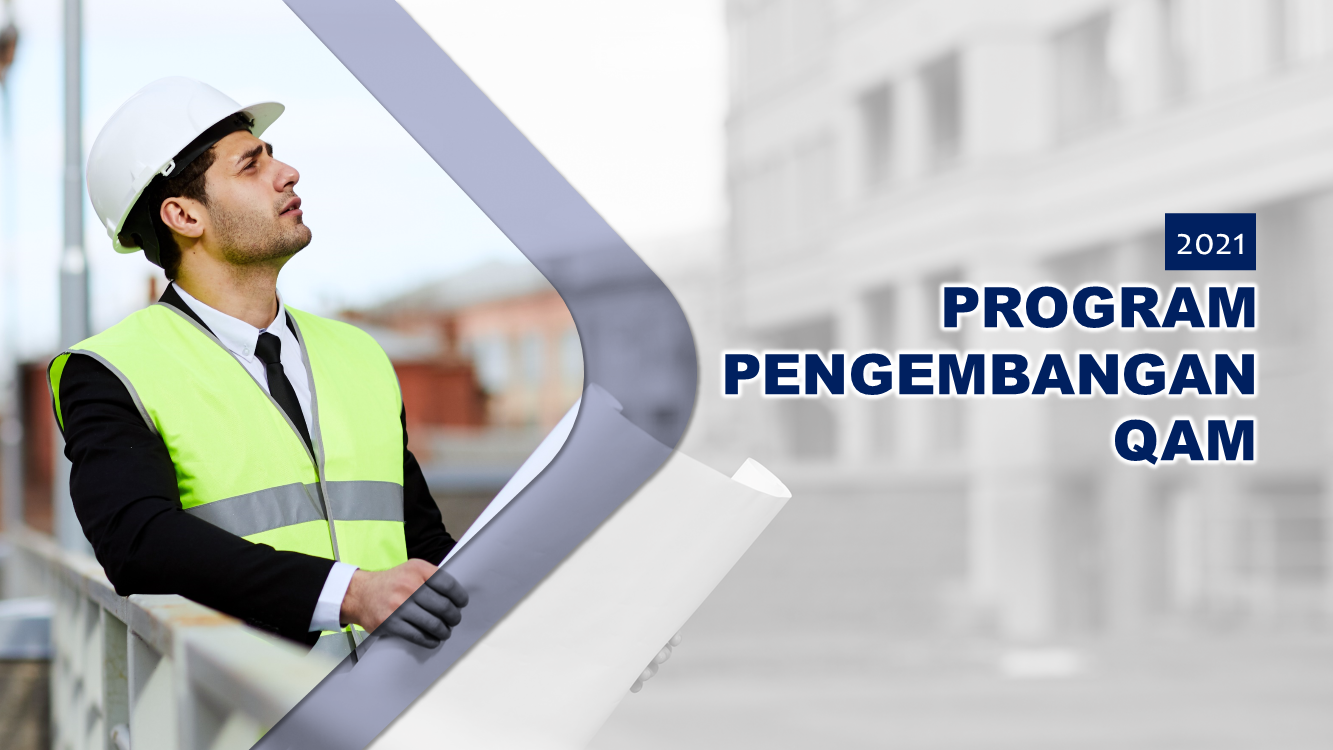 Course Image Program Pengembangan QAM