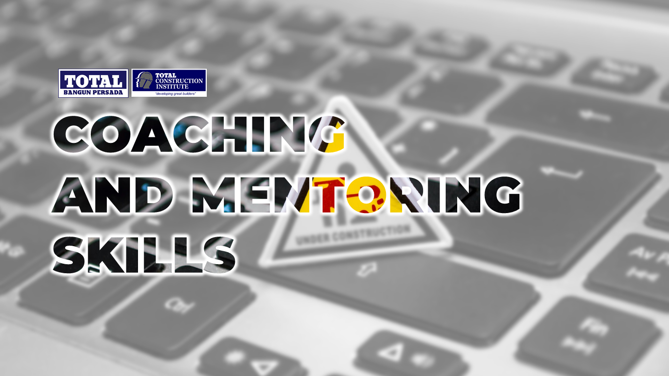 Course Image Coaching and Mentoring Skills