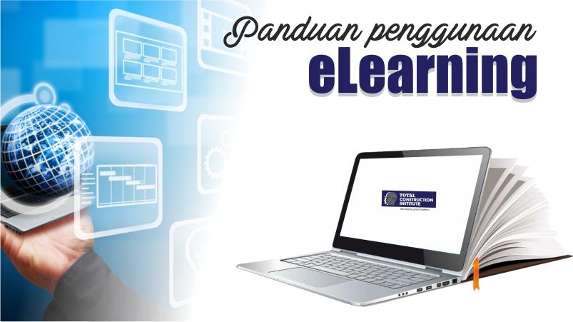 Course Image Panduan Penggunaan eLearning