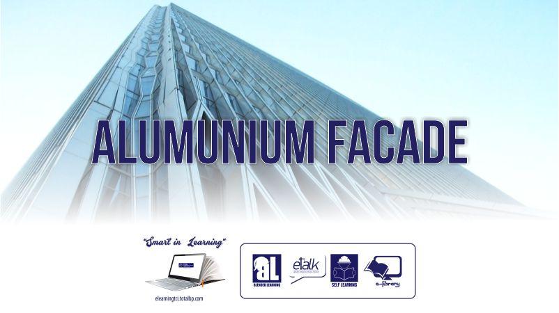 Course Image Pekerjaan Alumunium Facade