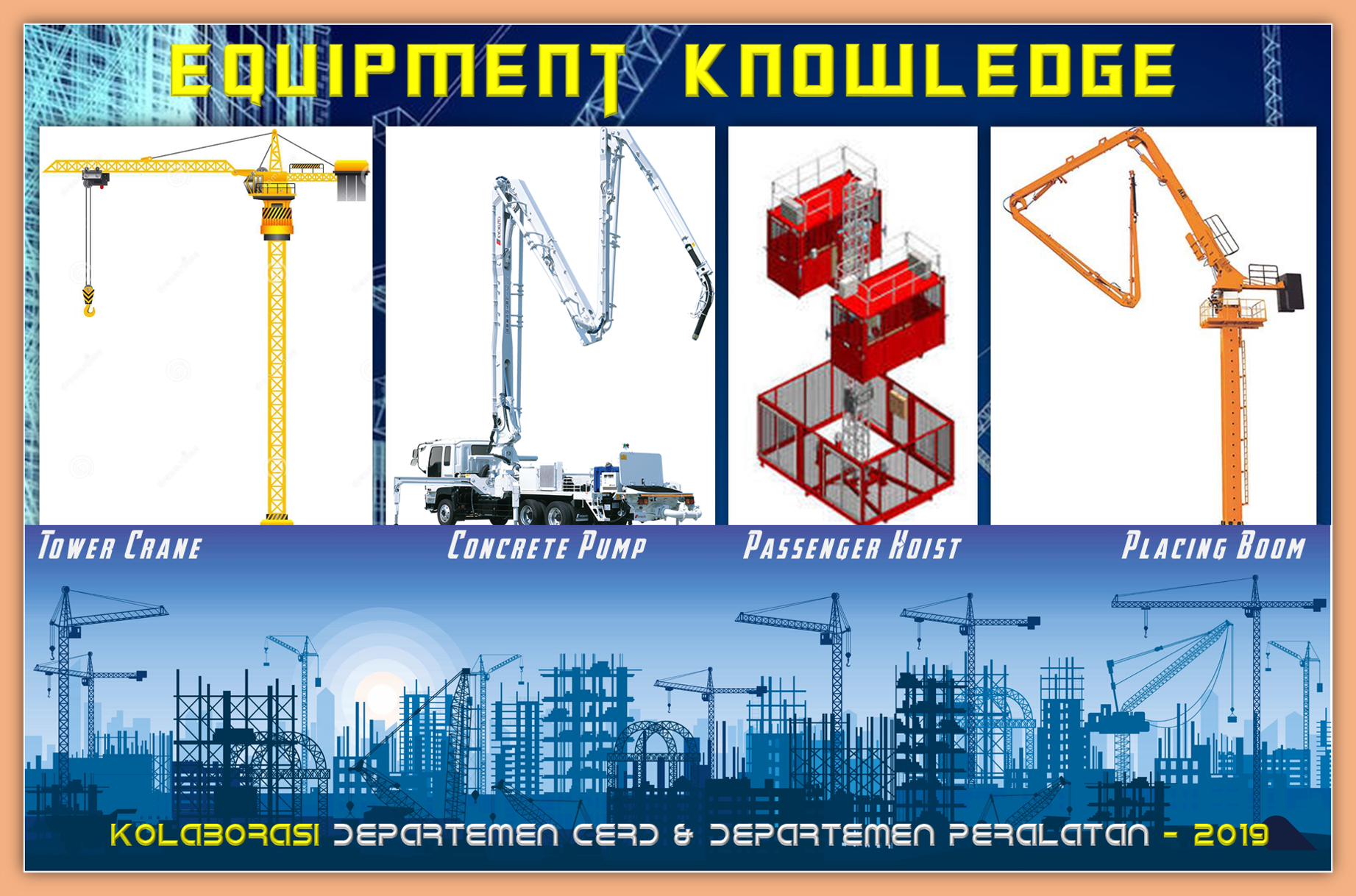 Course Image Equipment Knowledge