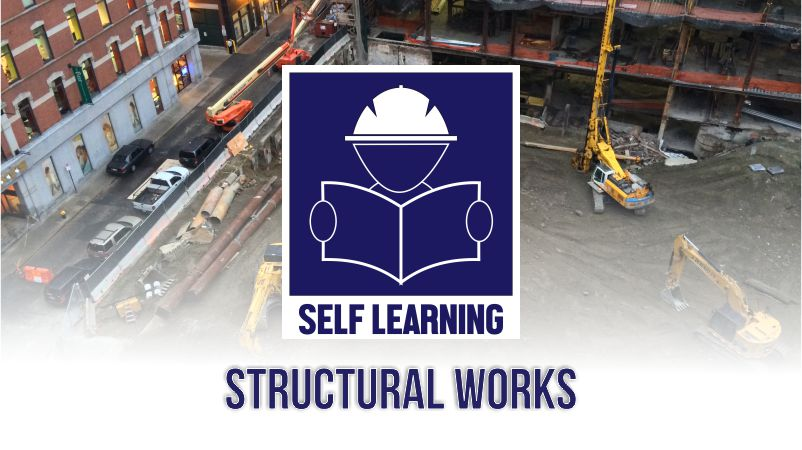Course Image Structural Works