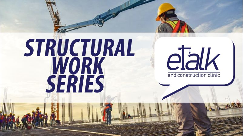 Course Image eTalk Structural Work Series