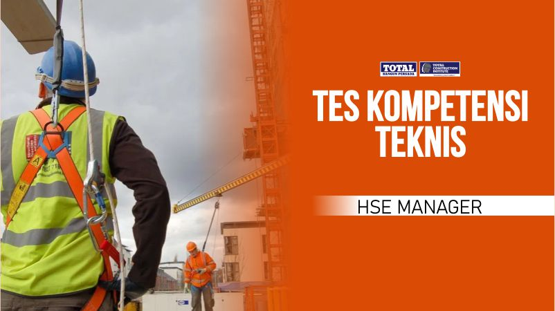 Course Image HSE Manager