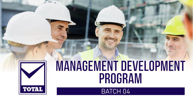 Course Image Management Development Program